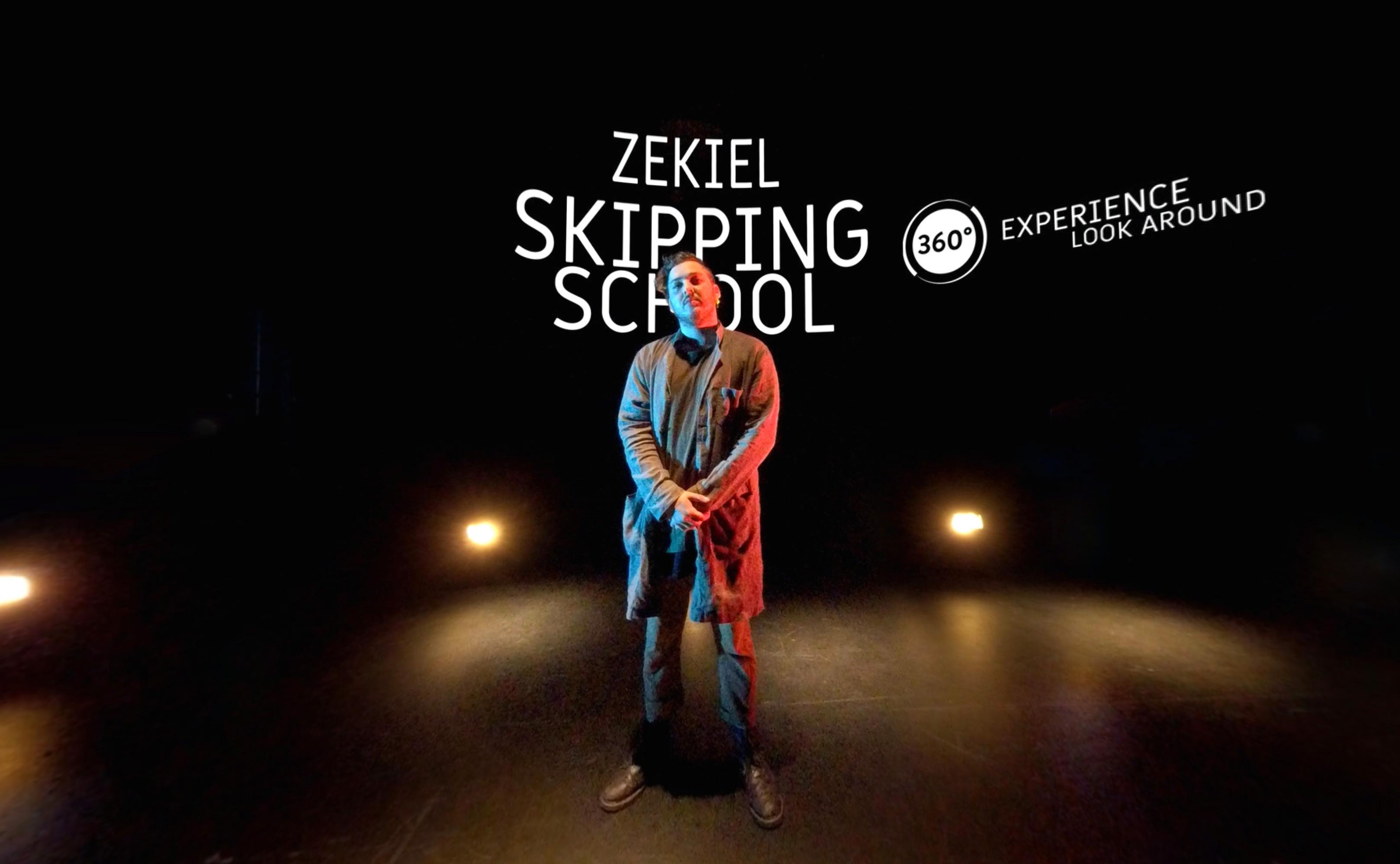 Zekiel - Universal Music