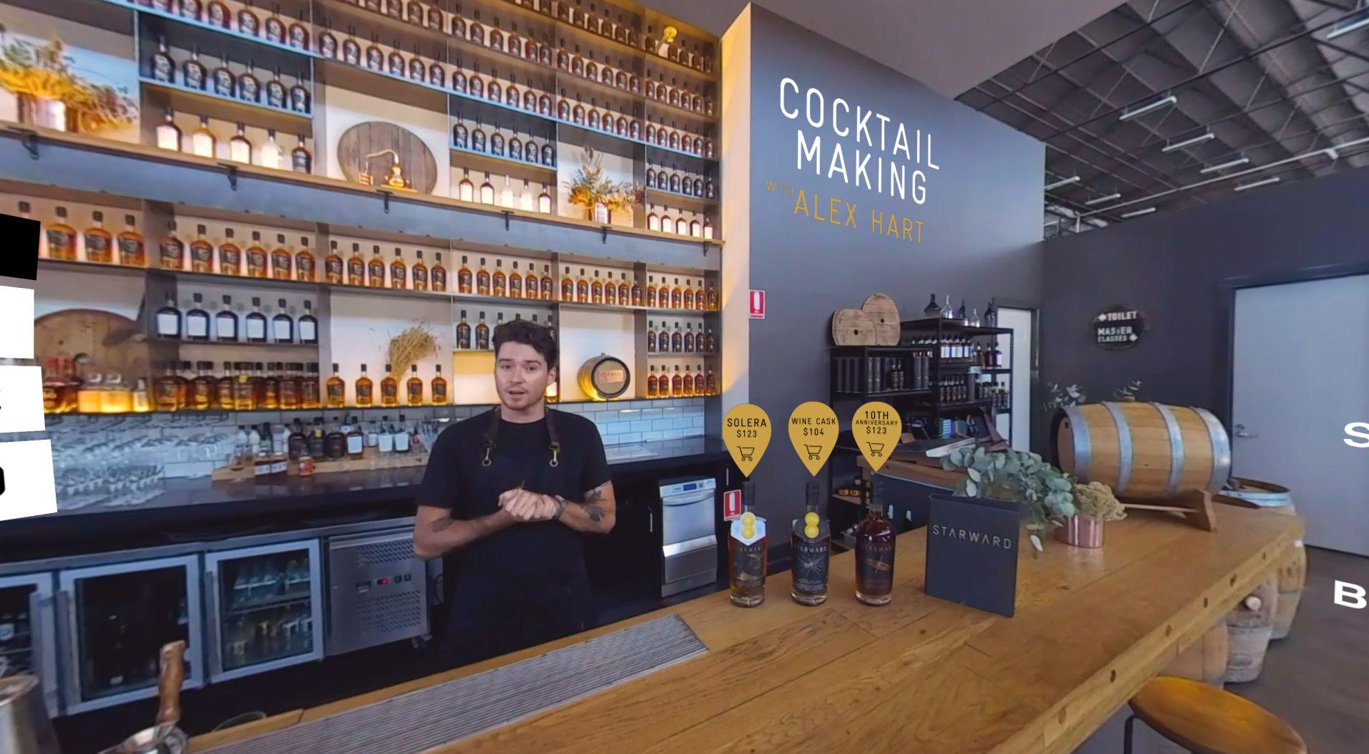 Starward Whisky Distillery